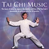 TAI CHI MUSIC - CD