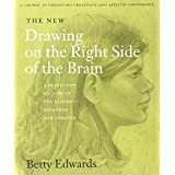 The New Drawing on the Right Side of the Brainby Betty Edwards