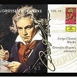 """Beethoven: Trauerkantate auf den Tod Kaiser Josephs II: WoO 87 (1790) - 3. Arie mit Chor: """"Da stiegen die Menschen an's Licht"""""""