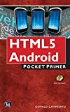 img - for HTML5 Mobile for Android and iOS: Pocket Primer book / textbook / text book