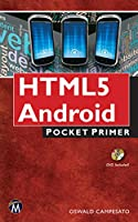 HTML5 Mobile for Android and iOS: Pocket Primer Front Cover