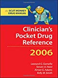 img - for Clinician's Pocket Drug Reference 2006 book / textbook / text book