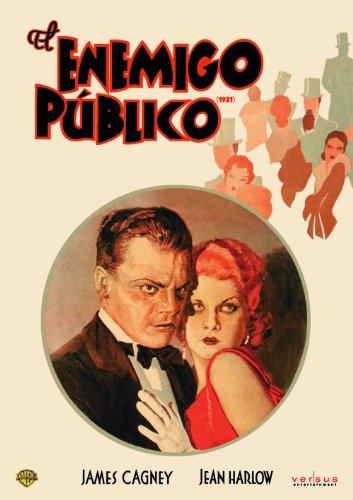 El Enemigo Público [DVD]