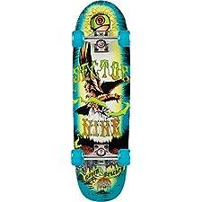 Sector 9 Gavin Beschen Pro Complete Skateboard, 29.5 x 8.6 x 14.0-Inch, Assorted