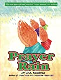 img - for Prayer Rain book / textbook / text book