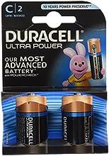 Comprar Duracell Ultra Power - Pilas C (alkaline, 1.5 V)