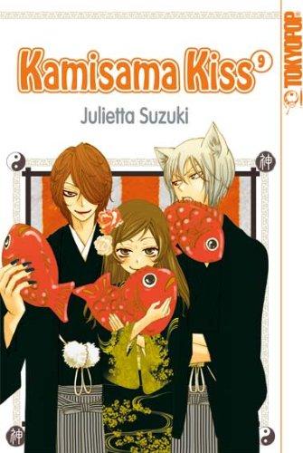 Kamisama Kiss, Band 9