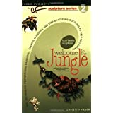 "Welcome to the Jungle: Tips, Techniques, Inspirational Ramblings, Creative Nudgings and Step-By-Step Instructions to Help You Create (CF Sculpture)von ""Christi Friesen"""