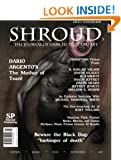 Shroud 3: The Journal Of Dark Fiction And Art