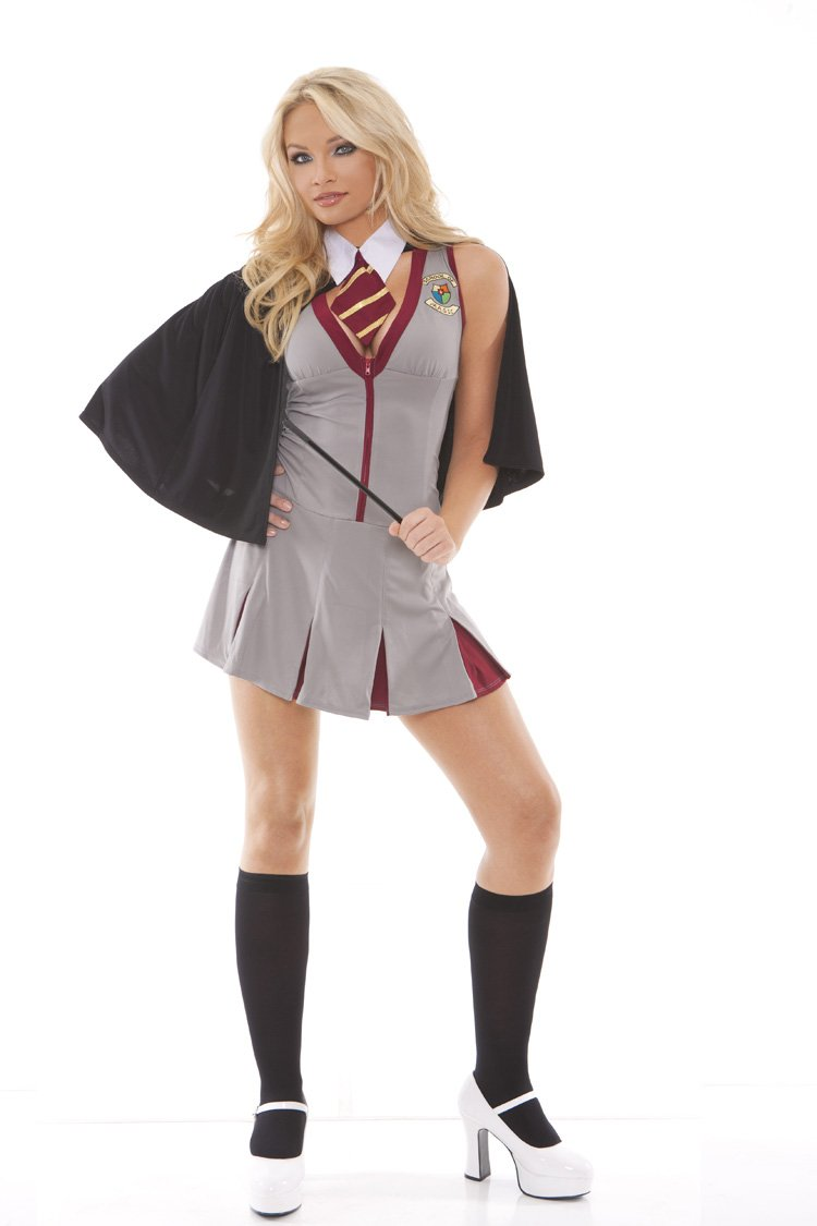 Harry potter sexy costumes