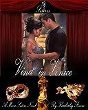 VINA IN VENICE (THE 5 SISTERS Book 1)