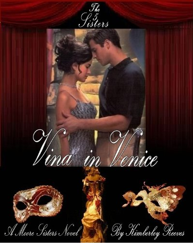 VINA IN VENICE (THE 5 SISTERS Book 1)