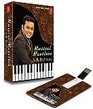 #9: Musical Maestros - A.R. Rehman (4 GB)