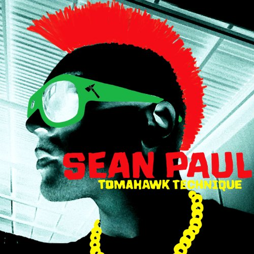 Sean Paul-Tomahawk Technique-(WEB)-2012-K0K INT Download