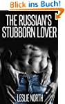 The Russian's Stubborn Lover (The Fed...