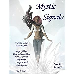 Mystic Signals - Issue 13