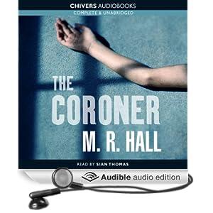 The Coroner (Unabridged)
