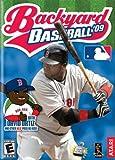 Backyard Baseball 2009 - Nintendo Wii