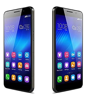 Used Huawei Honor 6 H60-L04 (Black)