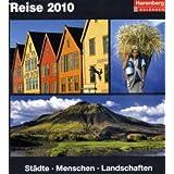 """Harenberg Kulturkalender Reise 2010: St�dte, Menschen, Landschaftenvon """"Rolf Fischer"""""""