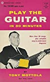 img - for Play the Guitar in 30 Minutes book / textbook / text book