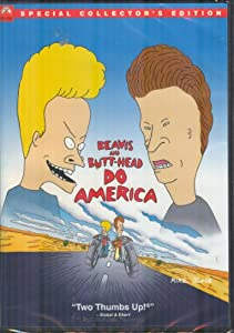 Beavis and Butt-Head Do America (10th Anniversary Special Collector's Edition)