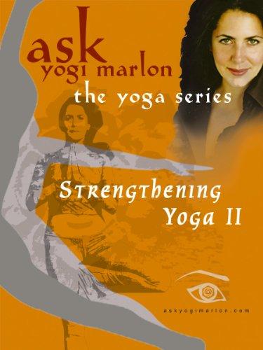 Yogi Marlon's Strengthening Yoga II