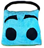 "gloHug Tablet Case & Travel Pillow Case for Kids use with iPad Mini,Google Nexus 7, Amazon Kindle Fire HD, Nook, 7"" Tablet (Blue/Green)"