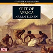 Out of Africa | [Karen Blixen]