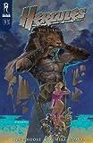 Hercules: The Thracian Wars #1 (English Edition)