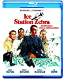 Ice Station Zebra [Blu-ray]