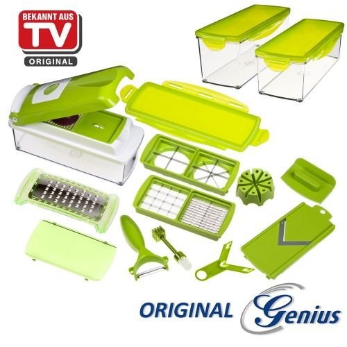 aktionspreis-original-genius-nicer-dicer-plus-set-18tlg-kiwi-neu