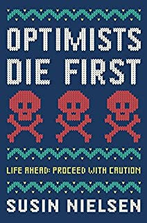 Book Cover: Optimists Die First