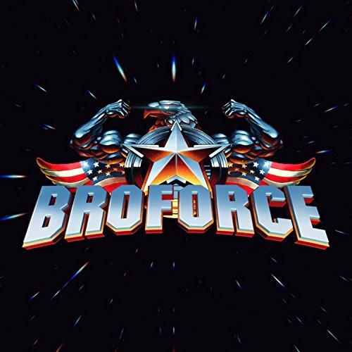 Broforce Theme Song