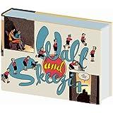 Walt and Skeezix: Book Four: 1927-1928 (Walt & Skeezix)