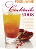 Food & Wine Cocktails 2008