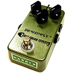 TONE FREAK EFFECTS DRAGONFLY
