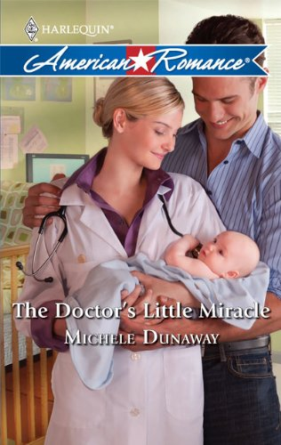 Image of The Doctor's Little Miracle