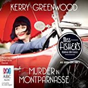 Murder in Montparnasse | Kerry Greenwood