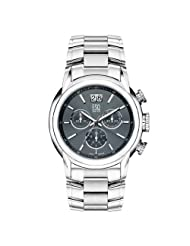 ESQ by Movado Men's 7301227 Quest Chronograph Stainless-Steel Watch