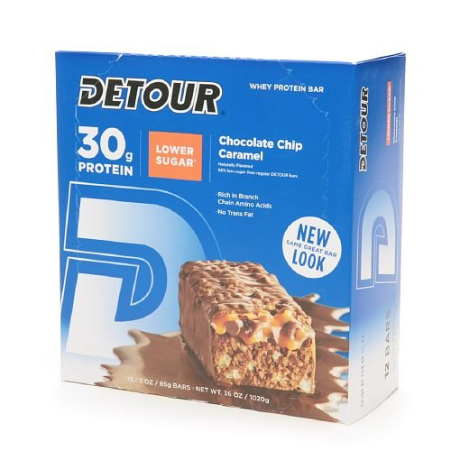 detour-30g-whey-protein-bar-lower-sugar-chocolate-chip-caramel-3-oz-pack-of-6