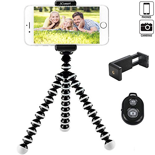 3csmart-octopus-style-portable-and-adjustable-tripod-stand-holder-for-iphone-cellphone-camera-with-u
