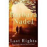Last Rights (Francis Hancock)by Barbara Nadel