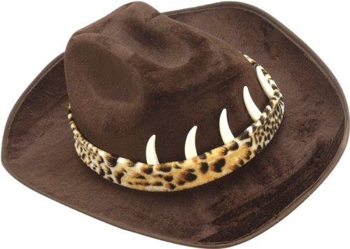 Men's Crocodile Dundee Movie Hat