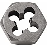 Vermont American 20728 9/16-Inch to 12 National Coarse High Carbon Steel Fractional Heby Die