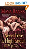 Never Love a Highlander (McCabe Trilogy)