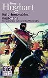 Huit honorables magiciens: Une aventure de Maître Li et Boeuf Numéro Dix