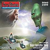 Der letzte Tag (Perry Rhodan 2599) | Marc A. Herren