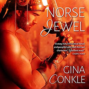 Norse Jewel Audiobook