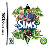 The Sims 3 - Nintendo DS ~ Electronic Arts